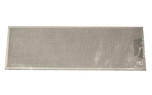 BEKO–Filter Metal Mobile Casette 515x 165mm–9188065384