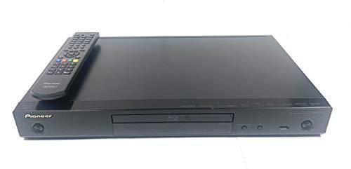 Pioneer ブルーレイディスクプレーヤー 3D対応 SACD対応 BDP-140