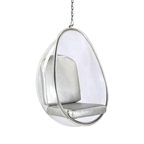 Clear Bubble Hanging Chair for sale