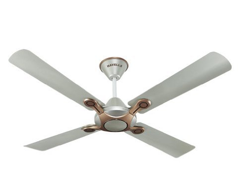 Havells Leganza 4 Blade 1200mm Ceiling Fan (Bronze Gold)