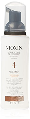 Nioxin Scalp Treatment System 4 100 ml (version arrêtée)