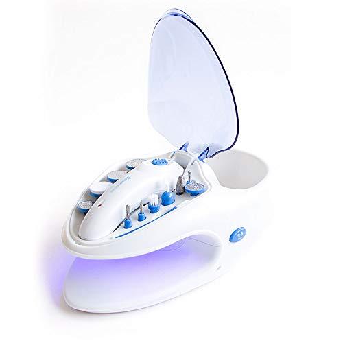 Astan Hogar Estación Profesional de manicura & pedicura Mod. Excite....