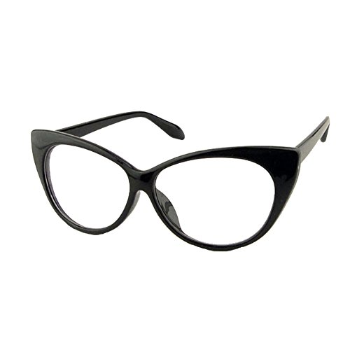 occhiali nerd Sexy Vintage Nerd Fashion