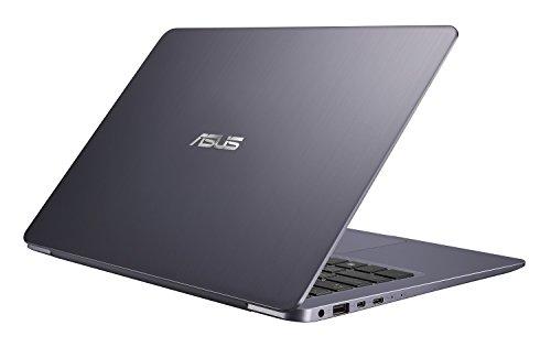 Asus Vivobook S14 S406UA-BM033T Notebook