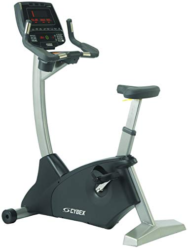 Find Discount CYBEX 750C Upright Exercise Bike (Renewed)