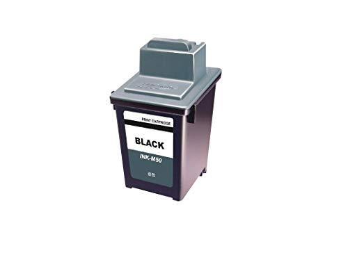 Samsung INK-M50/ROW - Cartucho inyección 0.6k ink, color negro 🔥