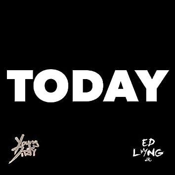 Today (feat. Thrill Da Playa, Shawn Jay, Faheem Rasheed Najm, Young Dirty Bishop & Kyle Norman)