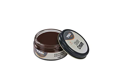 TRG Schoen Crème 50ml #180 Chocolade
