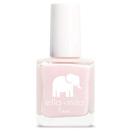 ella+mila Nail Polish, Love Collection - Stuck on...