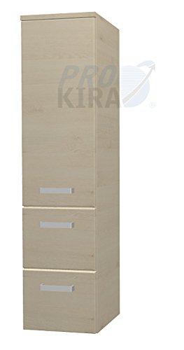 PELIPAL Pineo Midischrank/PN-M 01-L/R/Comfort N/B: 30 cm