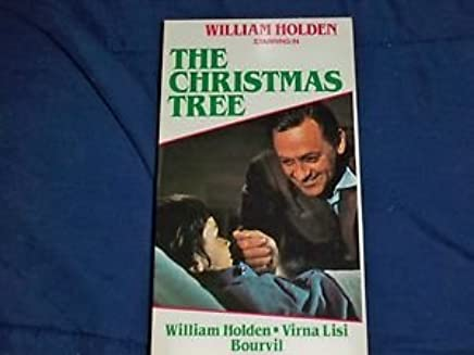Amazon Com The Christmas Tree Aka When Wolves Cry Vhs William