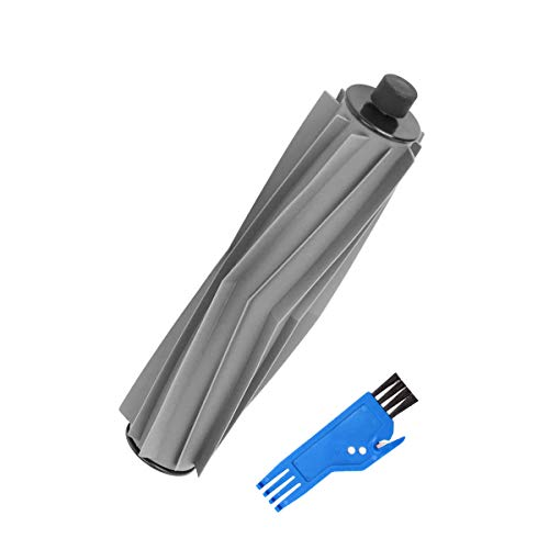 BLUELIRR 1 Hauptbürste Ersatzteile passend für Ilife A7 A6 Serie Kehrroboter Staubsauger, für Amibot Animal H2O Premium