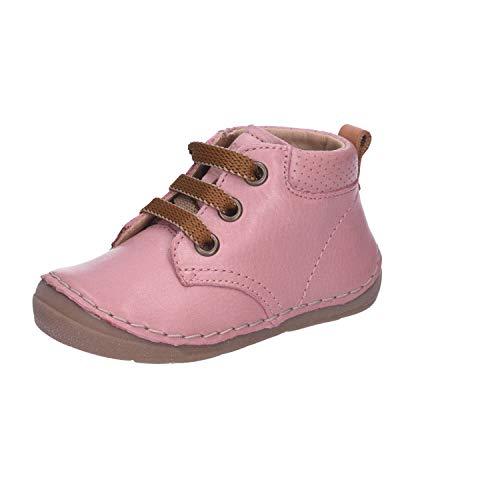 Froddo Kinder Schnuerstiefel G2130145 rosa 525139