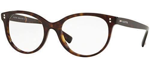 Valentino Brillen VA 3009 HAVANA Damenbrillen