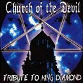 Church Of The Devil: Tribute To King Diamond