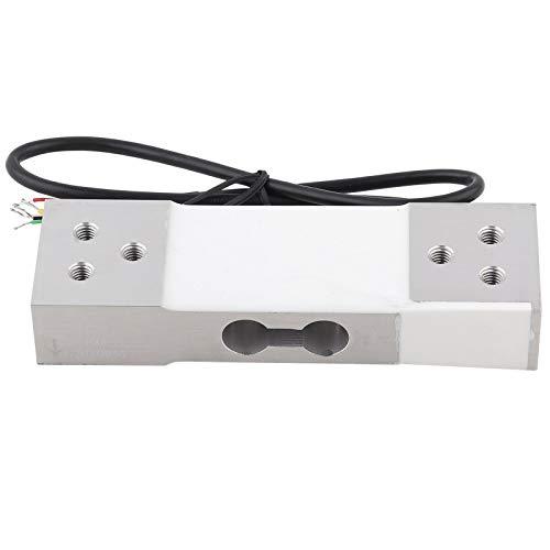 Gewichtungssensor - 100 kg Parallelstrahl Elektronische Wägezellenwaage Gewichtungssensor Wägezellen-Gewichtssensor-Wägemodul für elektronische Waage