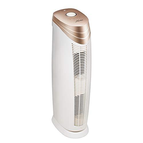 Best Air Purifier for Fire Smoke