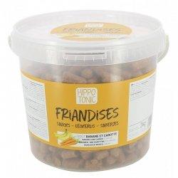 Hippo Tonic Bonbons 3kg - Goût - Framboise