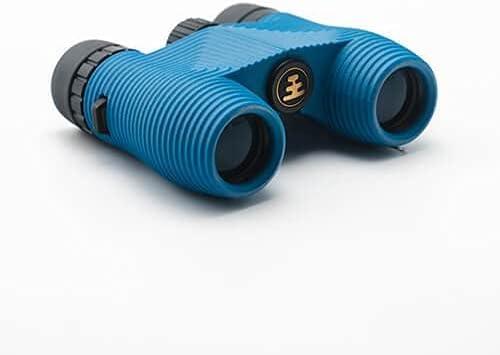 Nocs Provisions Standard Issue 8x25 Waterproof Binoculars (Cobalt)
