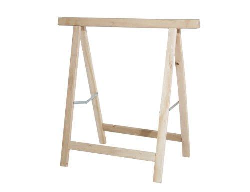 Rewwer-Tec - Borriqueta (madera de haya, 75 x 75 cm, 400/B)
