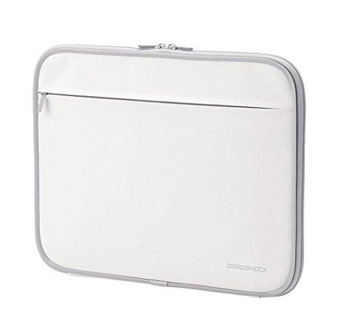 エレコム パソコンケース インナーバッグ 13.3インチ対応 MacBook Air, Pro 13inchモデル 【2020年11月発売...