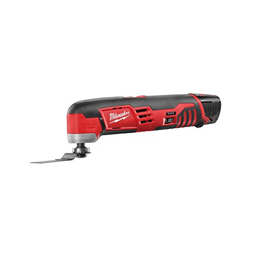 Milwaukee C12MT-0 M12 Cordless Sub Compact Multi-Tool