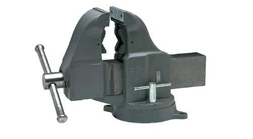 Columbian 10404 204-1/2M3, Columbian Combination Pipe and Bench Vise