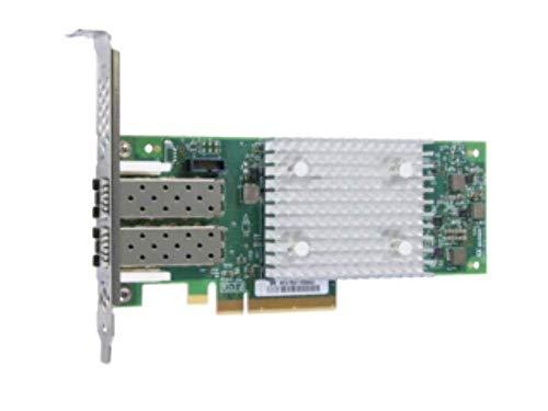 HP Storefabric SN1100Q 16gb Dual Port Fibre Channel Host Bus Adapter - P9D94A