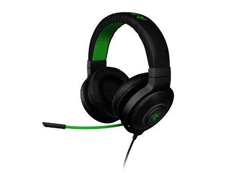 Preisvergleich Produktbild Razer Kraken Pro PC,  Musik und Gaming Headset (Over-Ear) schwarz
