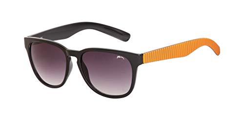 RELAX Damen Herren Sonnenbrille UV400 Schutz Verlaufsglas R2300C
