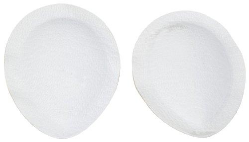 Berkemann Spreizfuß-Pelotte Schuhpads, Grau (grau), XL