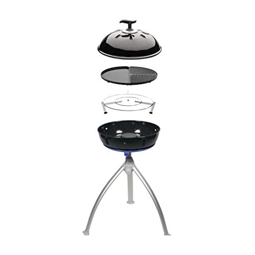 Cadac Grillo Chef 2 - BBQ/Plancha - Kuppel, Dunkelblau, Einheitsgröße