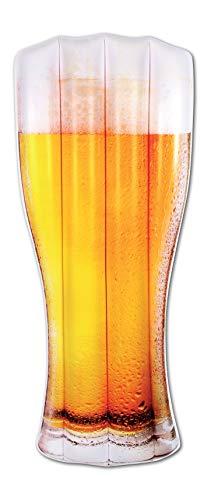 Ohne Marke Matratze, Pinte de Biere, 186 cm, 69786EU, Multi