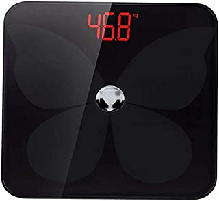 ZGQA-GQA Weight Scale Smart Precise Weight Scale Slimming Electronic Balance Home Measuring Scale Adult Weight Measurement