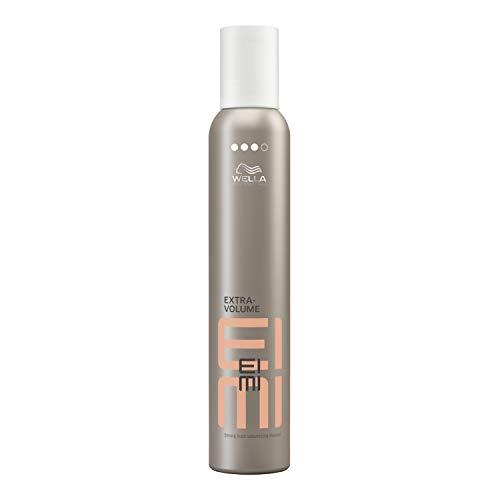 Wella Professional EIMI Extra-Volume Hair Mousse, 300ml