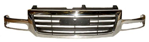 05 2500hd grille - 3