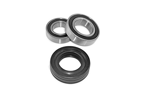 Primeco Exact Replacement Tub Bearings & Seal Kit Compatible Washing Machines W10435302 W10193886 PS3503261 by PRIMECO - WARRANTY
