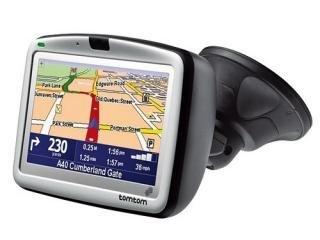TomTom Go 710lokalen Navigationsgerät (4Zoll)