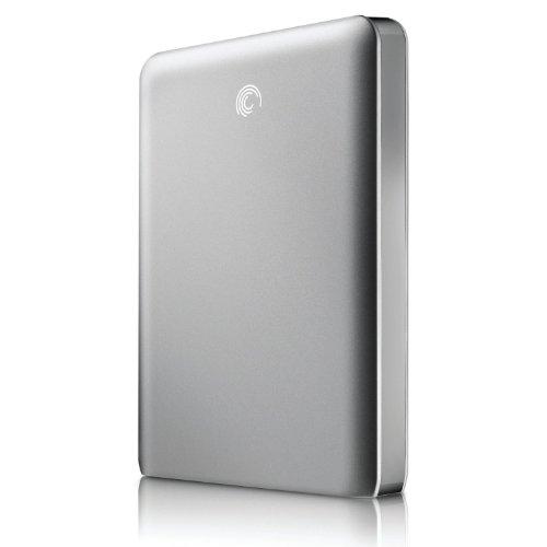 Seagate STBA1000200 GoFlex Pro Externe Festplatte 1 TB (6,4 cm (2,5 Zoll), USB 2.0) für Mac