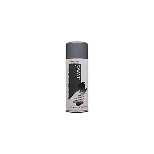 Bombe de Peinture aérosol Gris ciment
