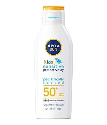 Nivea Kids Protect and