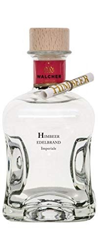 Himbeer Edelbrand Imperiale 40% 50 cl. - Brennerei Walcher