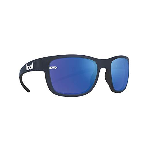 gloryfy unbreakable eyewear Gloryfy - Gafas de sol unisex irrompibles (G16 Iceberg), color gris y azul