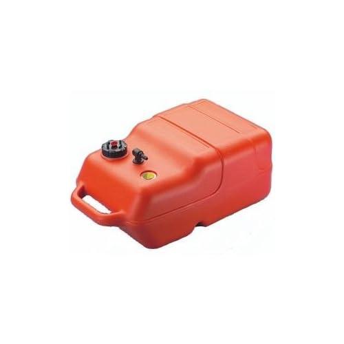Benzintank 30 L Treibstofftank Außenbordertank Tank Mobil Boot TOP