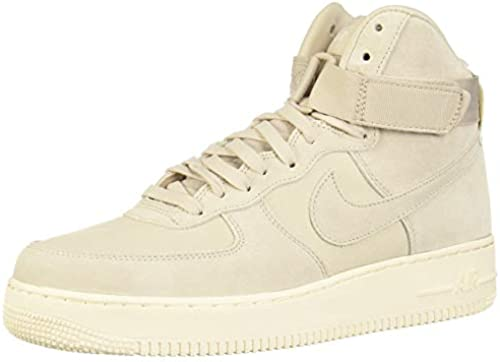 Nike Herren Air Force 1 High & 039;07 Suede Fitnessschuhe
