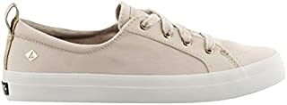 Sperry Womens Crest Vibe Canvas Sparkle