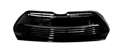 AutoModed Front Bumper Grille Replacement for Toyota Corolla   2017 2018 2019 LE XLE CE   Replaces 53112-02730   by AutoModed