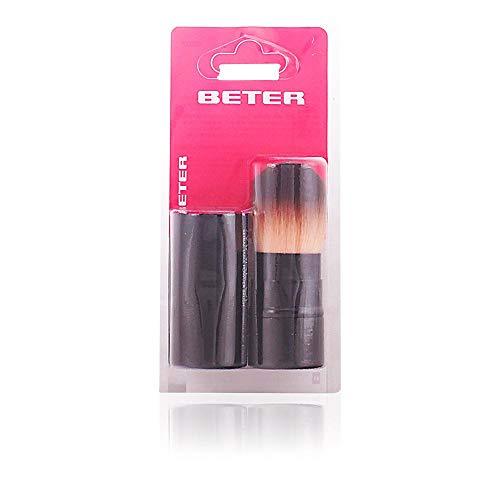 Beter Brocha Maquillaje Retractil Pelo Sintético Extra Suave Pinceau
