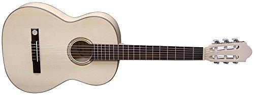 Pro Natura 500220 Konzertgitarre Silver 7/8 Größe