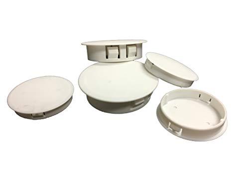 2 Inch Regular Insulation Plastic Plugs (50)